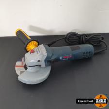 Bosch GWS 7-125 Haakse Slijper