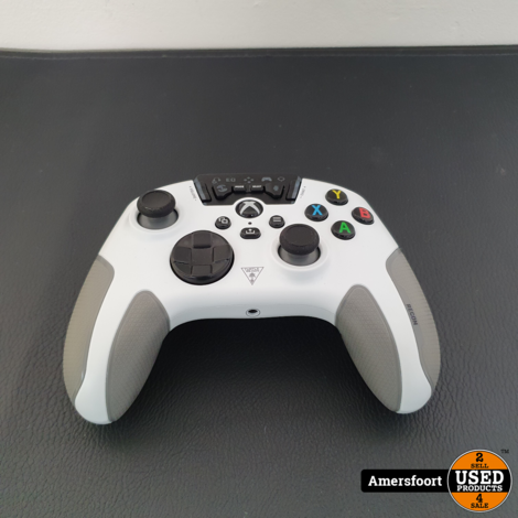 Turtle Beach Recon Xbox Controller Wired