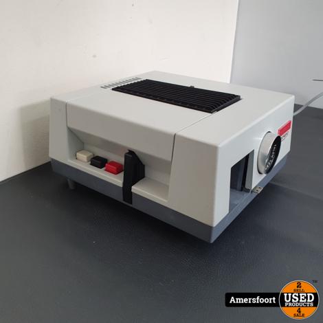 Dia Projector Voiglander Perkeo Automat-J