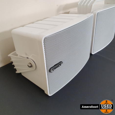 Tannoy i5 AW Indoor/Outdoor Speaker