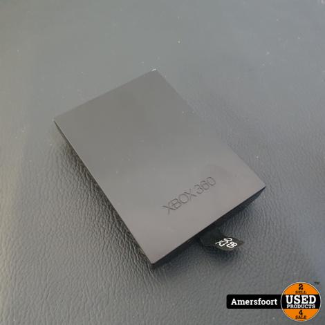 Xbox 360 250GB HDD Interne Harde schrijf