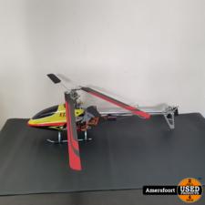 RC Helicopter KDS 450 |  3X 11.1V lipo | Veel Accessoires
