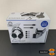 Qware PS5 Gaming Starter Kit