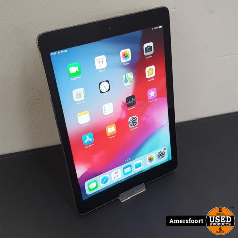 Apple iPad Air 32GB Wifi Space Grey