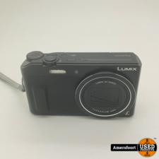 lumix dmc-tz57 Camera