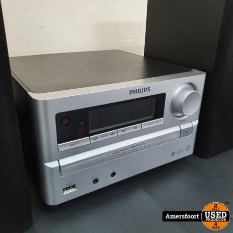 Philips MCM2000 Stereo Set