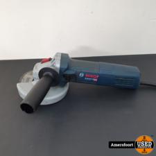 Bosch GWS 9-125 S Haakse Slijper