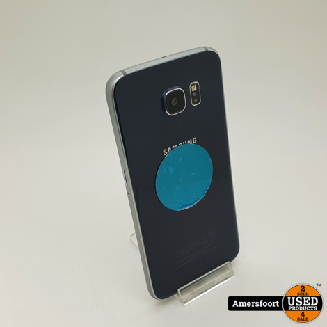 Samsung Galaxy S6 32GB Blauw
