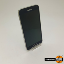 Samsung Galaxy S5 16GB Zwart