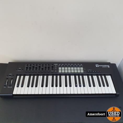 Novation LaunchKey 49 mk2 Midi Keyboard