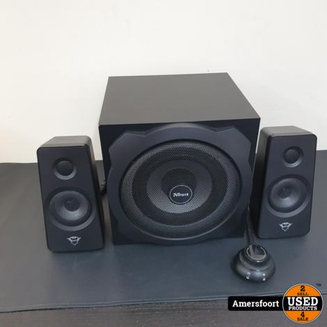 Trust PC Speaker set GTX628