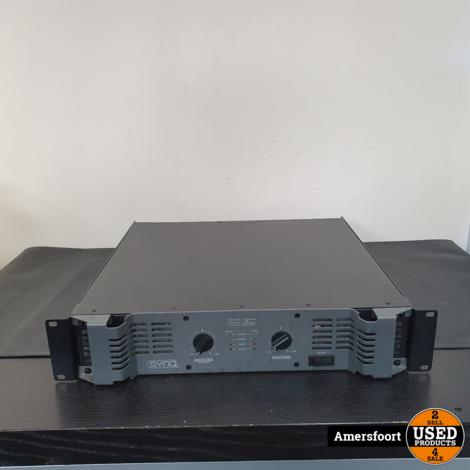 Synq Power Edge 900 PA Versterker