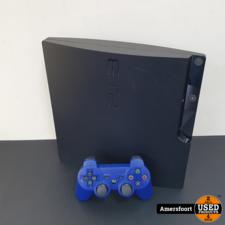 Playstation 3 160GB   Inclusief Controller