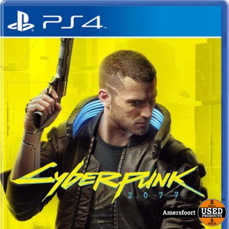 PS4 Cyberpunk 2077 Playstation 4
