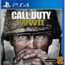 PS4 Call of Duty WWII Playstation 4