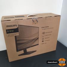 Philips B-line 242B1 Monitor | Nieuw