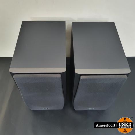 Elac BS 123 Boekenplank Speakers