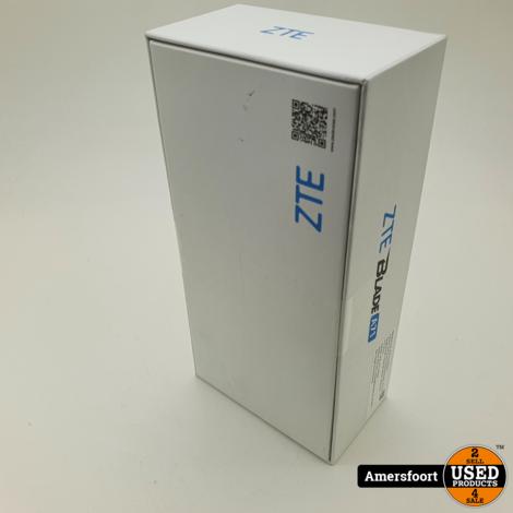 ZTE Blade A71 64GB Smartphone   Nieuw