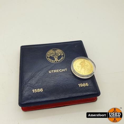 Gouden Dukaat 1986