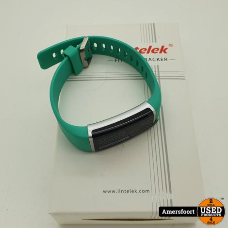 Lintelek Fitness Tracker   Nieuw