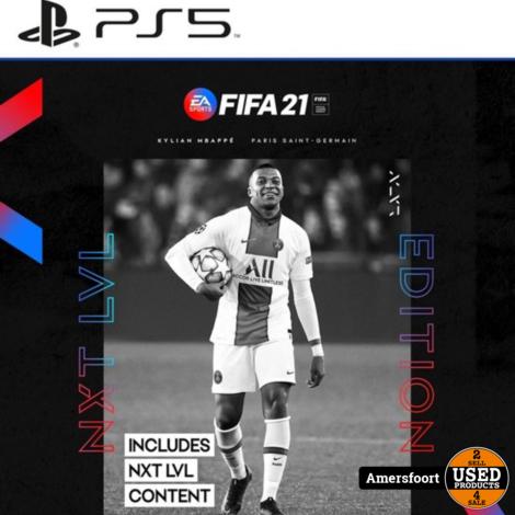 PS5 Fifa 21 NXT LVL Edition Playstation 5