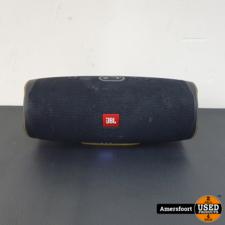 JBL Charge 4 | Draadloze Speaker | Gebruikte Staat