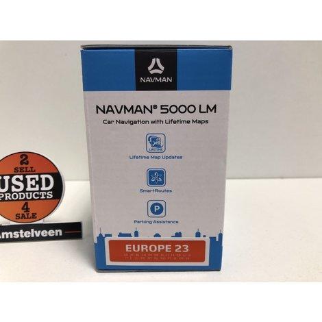 Navman 5000 LM Europa Navigatie