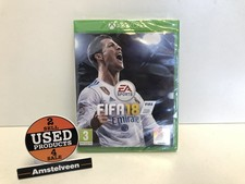 XBOX ONE FIFA 18 (Nieuw)