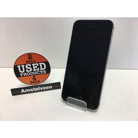 Apple iPhone SE 32GB Zwart