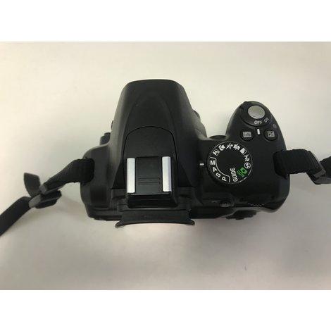 Nikon D3000 Body (Defect)