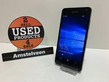Nokia Nokia Lumia 650 Zwart