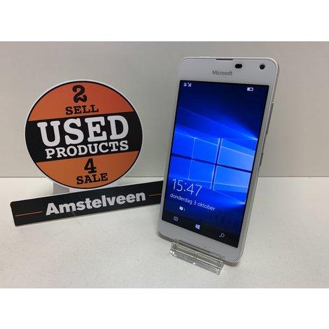 Lokia Lumia 650 Wit
