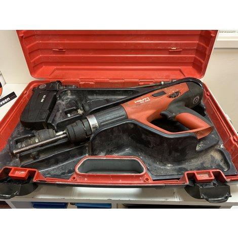 Hilti DX 460 & MX 72 Beton Schiethamer   in Koffer