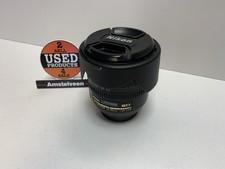 Nikon AF-S Nikkor 24-85mm G ED Lens