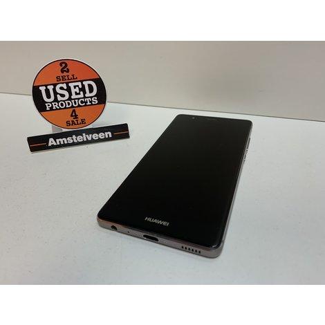 Huawei P9 Lite Zwart