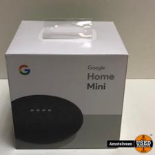 Google Home Mini (Nieuw)
