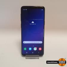 Samsung Galaxy S9 64GB Black/Zwart   Nette Staat