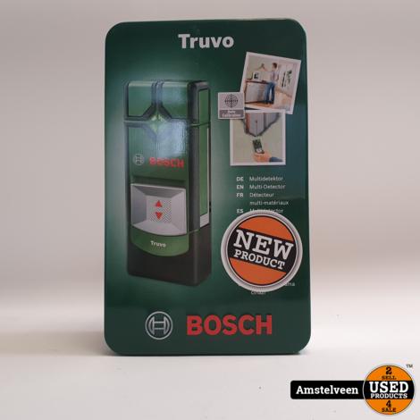 Bosch Truvo Leidngzoeker | Nieuw in Doos
