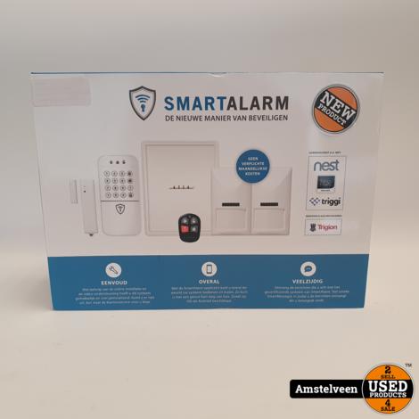 Smartalarm Basis Pakket SA-55-014 | Nieuw in Doos