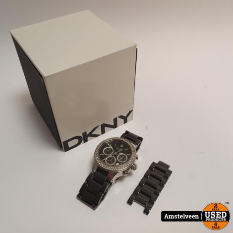 DKNY NY4983 Dames Horloge | Nette Staat
