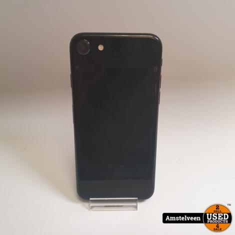 iPhone 7 32GB Jet Black | Nette Staat