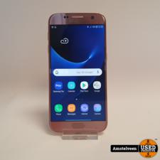Samsung Samsung Galaxy S7 32GB Rose Gold | Nette Staat