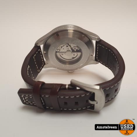 Alpha Sierra Automatic AM2 Herenhorloge Ø 46.5 mm | Nieuw in Doos