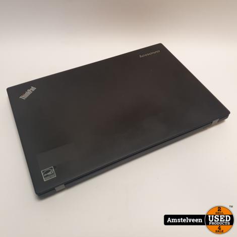 Lenovo Thinkpad X250 12.5-inch | 4GB i5 128GB SSD | Nette Staat