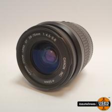 Canon Canon 38-76mm EF 1:4.5-5.6 Lens | Nette Staat