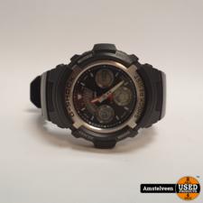 Casio Casio G-Shock AW-590 Horloge Zwart/Black | Nette Staat