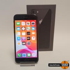 iPhone 8 64GB Space Gray | Nette Staat in Doos