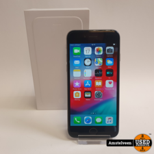apple iPhone 6 16GB Space Gray | incl. Garantie & Lader