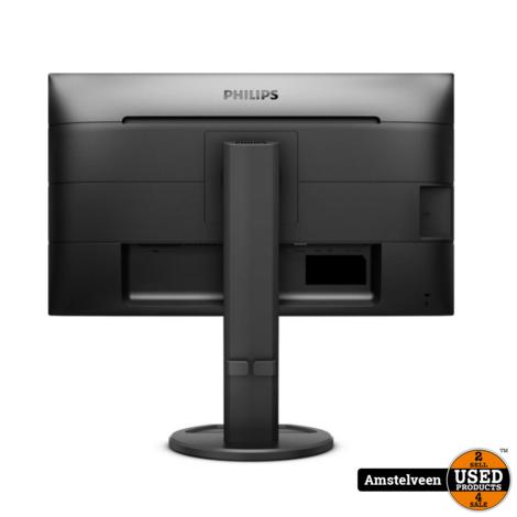 Philips 243B9/00 23.8-inch LCD Full HD USB-C | ZGAN in Doos