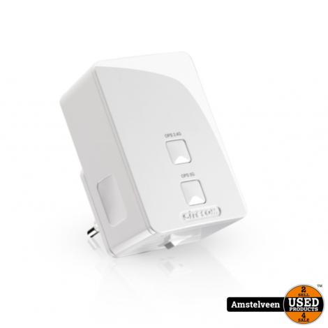 Sitecom WLX-5000 N600 Wi-Fi Dual-band Range Extender | Nieuw in Doos